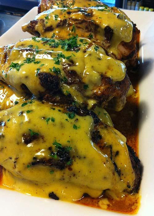 16 Spice Boneless Chicken Breast